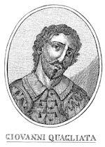 Giovan Battista Quagliata 1603-1673