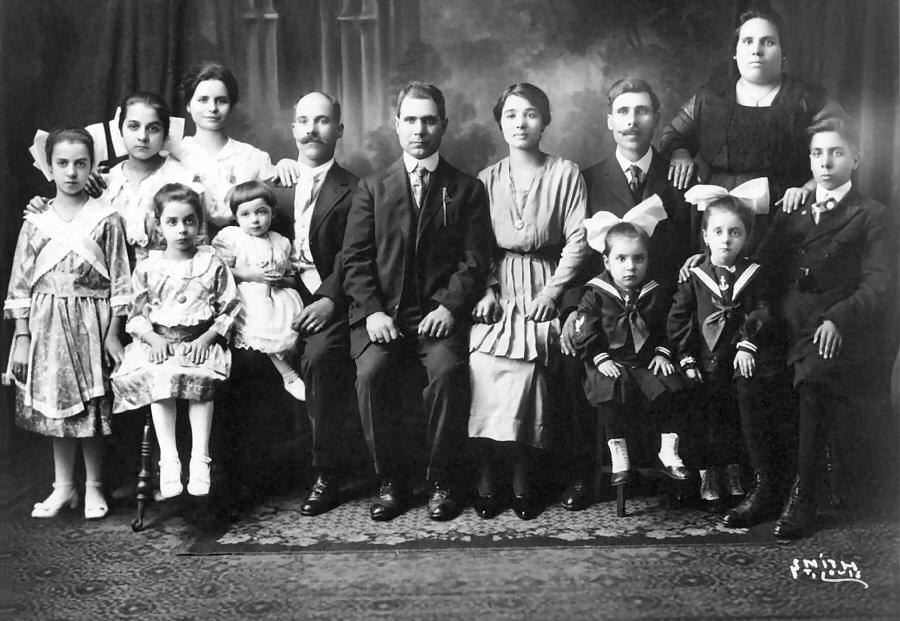 American Dream Letter For Ellis Island